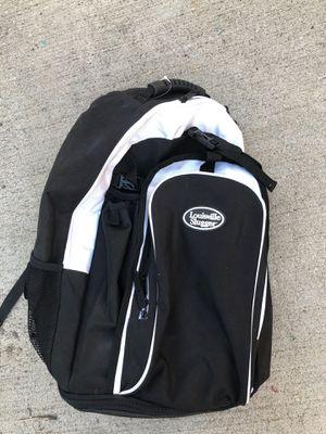Louisville Slugger Baseball/Softball gearbag / backpack for Sale in Jamul, CA