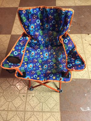 Kids travel chair for Sale in Naperville, IL