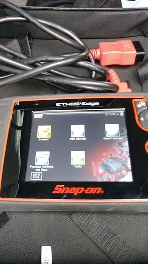 Snap-on scan tool for Sale in Georgetown, TX