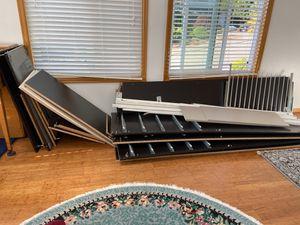 Scrap Wood from IKEA Closet - Price Change - Free for Sale in Mukilteo, WA