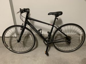 Specialized Hybrid Bike (Medium) 700c for Sale in Livermore, CA