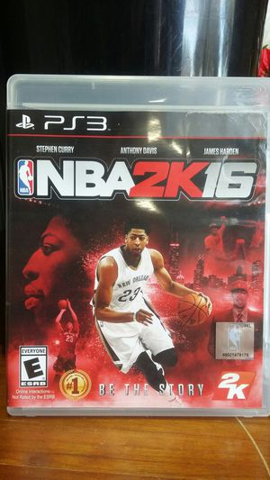 2 new only used twice PS3 games BOTH for only $15 for Sale in Tucson, AZ