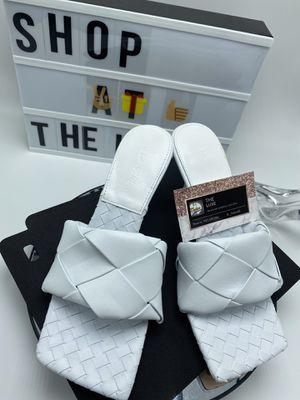 Bottega Veneta Sandals for Sale in Atlanta, GA