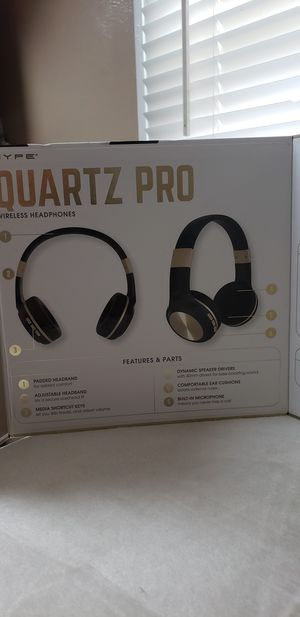Bluetooth Headphones for Sale in Fresno, CA