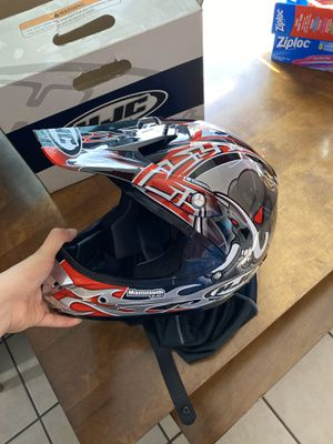 HJC helmet - New Unused for Sale in Bell Gardens, CA