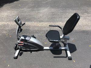 Workout bike for Sale in West Palm Beach, FL