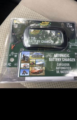 Motorcycle battery tender brand new sealed $40 firm for Sale in Champlin, MN