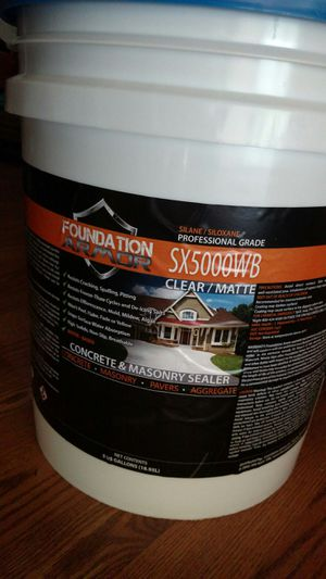 Concrete and Masonry Sealer for Sale in Severna Park, MD