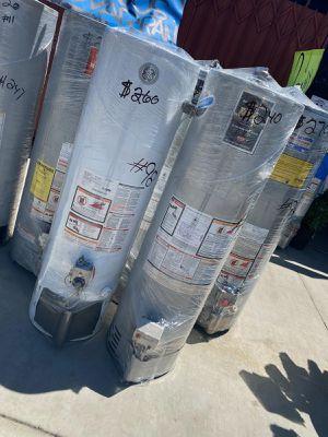 Water HEATER 30 gallons special $180 garantia 1año for Sale in Los Angeles, CA