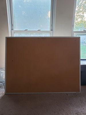 Big 'ol bulletin board- NOT FREE for Sale in Frisco, TX