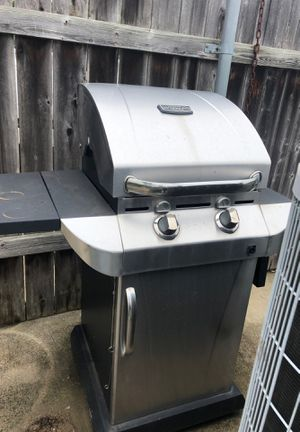 BBQ grill for Sale in Midlothian, TX