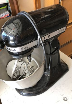 Kitchen aid mixer for Sale in Beaumont, CA