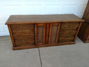 Dresser for Sale in Phoenix, AZ