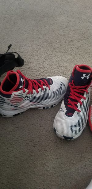 Youth basketball Shoe's for Sale in Claremont, CA