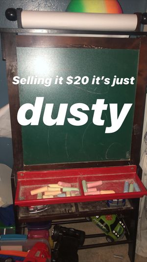 Easel for Sale in Fresno, CA