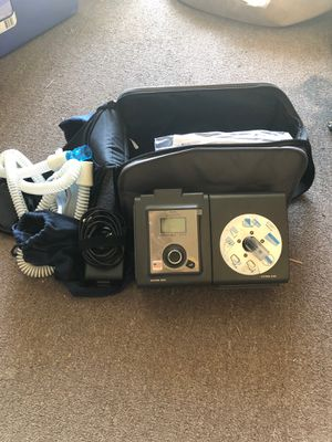 CPAP MACHINE for Sale in Livermore, CA