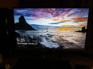 HP 32f Computer Monitor for Sale in Florissant, MO