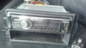 Sony Stereo with AUX, USB input ( pick up only for Sale in Columbus, OH