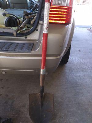 Razorback fiberglass spade shovel for Sale in Modesto, CA
