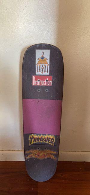 Skate board for Sale in Verona, WI