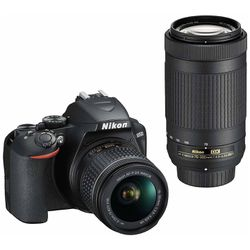 NIKON D3500 DSLR CAMERA for Sale in Redwood City,  CA