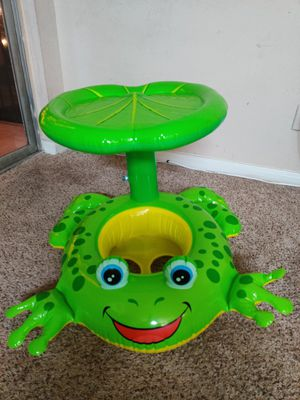 Baby swimming Inflatables for Sale in Dallas, TX