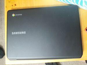 Samsung chromebook for Sale in Albuquerque, NM
