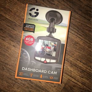 Brand New Dashboard Camera for Sale in Mesa, AZ