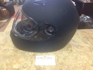HCI Full Face Motorcycle Helmet, Medium for Sale in Orlando, FL