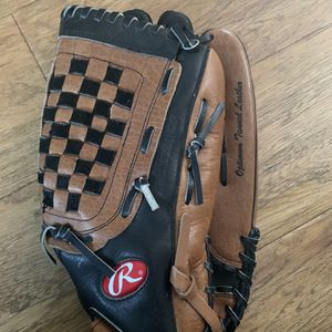 Rawlings Softball Glove for Sale in Los Angeles, CA