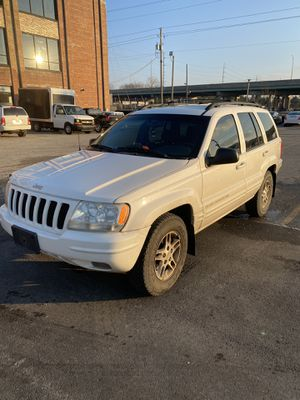 1999 Jeep Grand Cherokee V8 for Sale in Indianapolis, IN