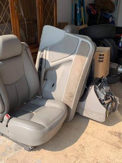 Leather Seats for Sale in Sandwich,  IL