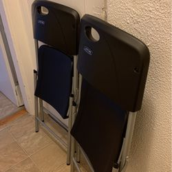 Office Folding Chairs Never Used for Sale in Lynn,  MA