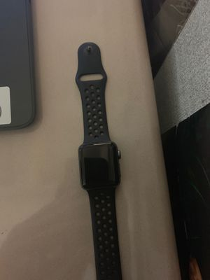 Apple Watch series 3 for Sale in Ramsey, MN