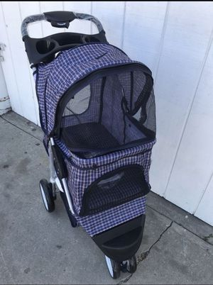 Dog new stroller for Sale in Los Angeles, CA