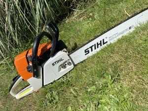 Stihl MS 361 pro saw for Sale in Battle Ground, WA
