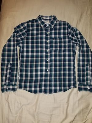 Abercrombie and Fitch Dress Shirt for Sale for sale  Tucker, GA