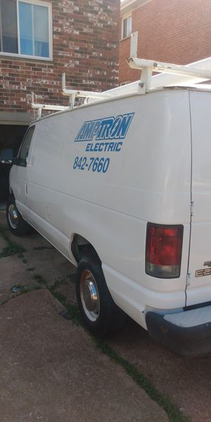 Van ford for Sale in St. Louis, MO