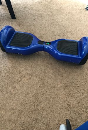 SwagWay hoverboard for Sale in Stonecrest, GA