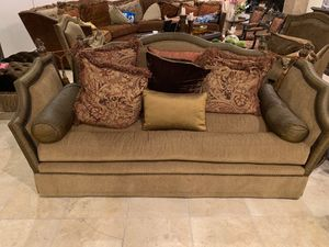 Marge Carson Sofa for Sale in Orlando, FL