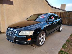 2007 Audi A6 AWD for Sale in Phoenix, AZ