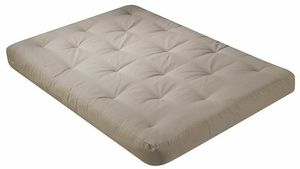 8 inch Serta Chestnut CertiPUR Foam and Cotton FULL SIZE for Sale in Columbus, OH