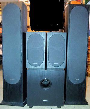 Pioneer Andrew Jones Home Speakers for Sale in Fremont, CA