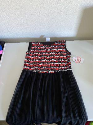 Wonder nation dress L/G 10-12 for Sale in Tamarac, FL