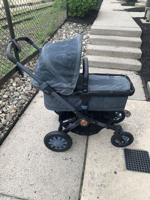 Limited Edition Bugaboo Diesel Demin Stroller for Sale in Philadelphia, PA