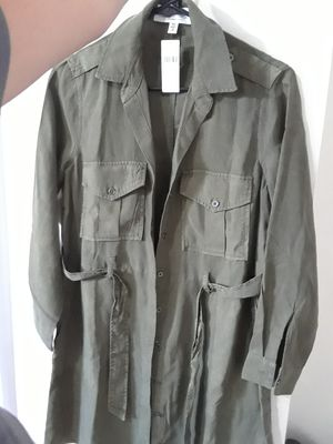 Anthropologie Dress/Cardigan for Sale in Philadelphia, PA