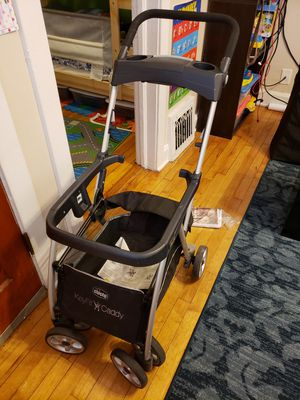 Chicco KeyFit Caddy Stroller Frame for Sale in Chicago, IL