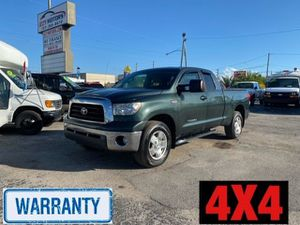 2008 Toyota Tundra 4WD Truck for Sale in St.Petersburg, FL