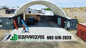 Storage Container 20 and 40 for Sale in Tempe, AZ