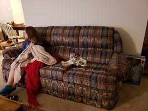 Sofa&bed for Sale in Fairfax, VA